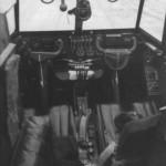 Me 323 Gigant Cockpit