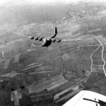 Messerschmitt Me323 in flight 8