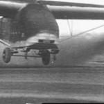 Me 321 Gigant cargo glider