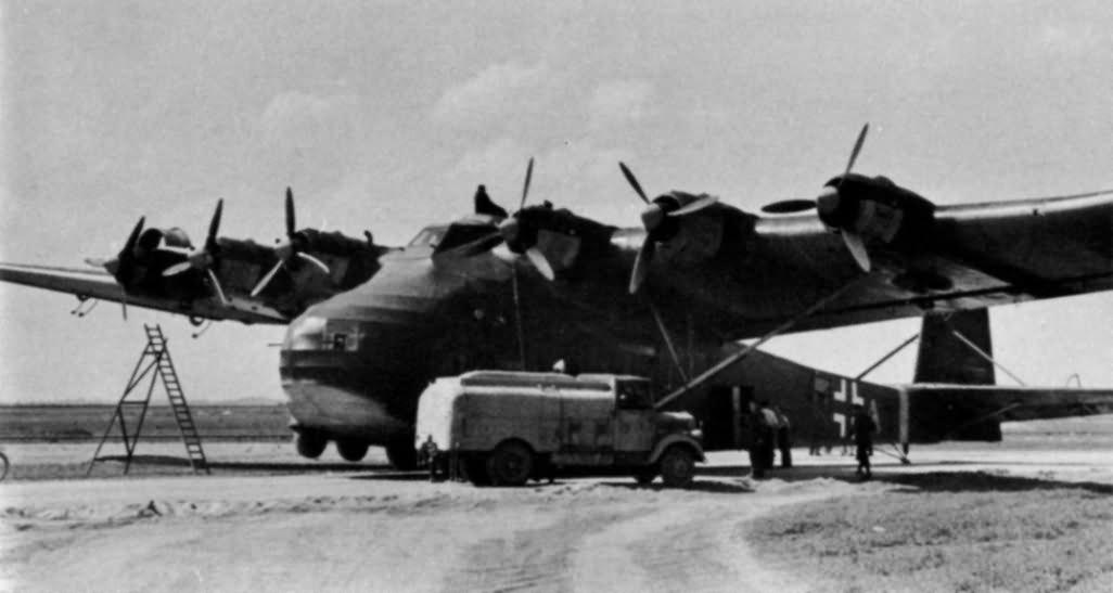 Messerschmitt Me323 1944 2