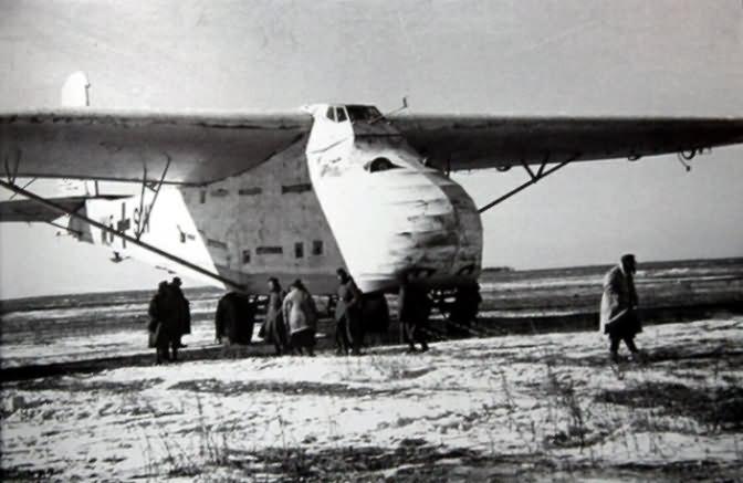 Glider Me321 6