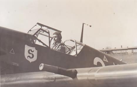 Me 109 e white 2 4 JG 26 1939