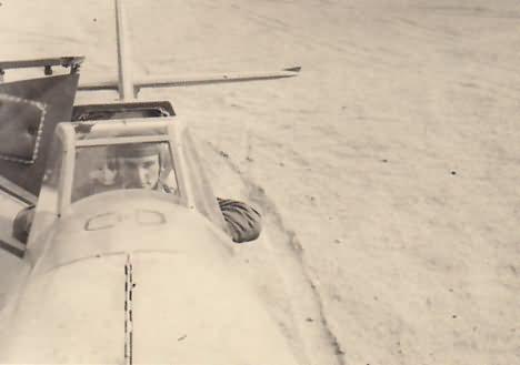 Me 109 f 4 trop. 5 JG 27 fw hans niederrhofer 1942 2