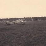 Me 109 d cf+se fw 44 sch far 13 pilsen 1941