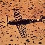 Messerschmitt bf 109e trop 1 JG27
