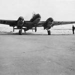 Bf110 world war II aircraft