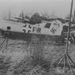 Messerschmitt Bf 110 +FR