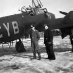 Messerschmitt Bf 110 +YB