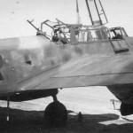 Messerschmitt Bf 110 13(Z)/JG 5 Eismeer