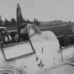 Messerschmitt Bf 110 1945 Nachtjagd Geschwader