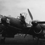 Messerschmitt Bf 110 B