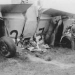 Messerschmitt Bf 110 C 4 CE+CL Doberitz 21.09.1941