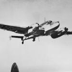 Messerschmitt Bf 110 E 2N