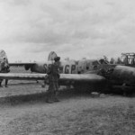 Messerschmitt Bf 110 Erprobungsgruppe 210