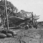 Messerschmitt Bf 110 France