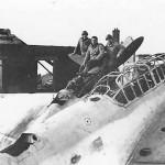 Messerschmitt Bf 110 G 4 Night Fighter