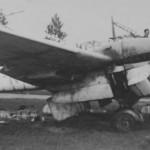 Messerschmitt Bf 110 G Zerstorer