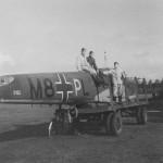 Messerschmitt Bf 110 M8+PL 3182 ZG76