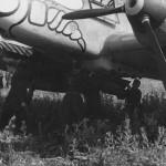Messerschmitt Bf 110 ZG1