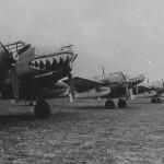 Messerschmitt Bf 110 ZG76