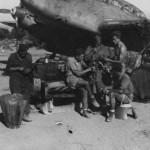 Messerschmitt Bf 110 Zerstorergeschwader ZG26 Kreta
