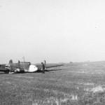 Messerschmitt Bf 110 white nose