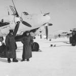 Messerschmitt Bf 110 winter camo code 3U+AD ZG 26