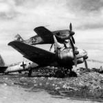 Mistel Fw190 Ju88 1945