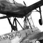 Mistel S2 Ju88 + Fw 190