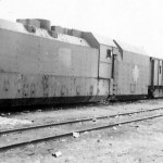 German armored train Panzerzug