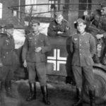 Funkwagen Kfz 14