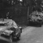 SdKfz 221 leichter panzerspahwagen