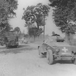 SdKfz 221 leichter panzerspahwagen Poland 1939
