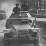 SdKfz 222 1940