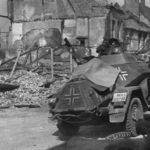 SdKfz 222 WH100798