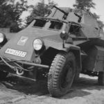 SdKfz 222 WH32332 1939