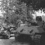 SdKfz 223 T-34 Zolkva jun41