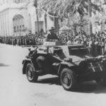 SdKfz 223 Tripoli 23 03 1941