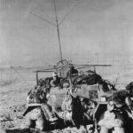 SdKfz 260 NFAK 621 DAK