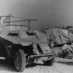 SdKfz 261 DAK