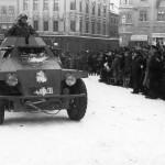 leichter panzerspahwagen SdKfz 221