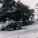 Sd.Kfz. 221 Leichter Panzerspähwagen 8