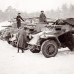 sdkfz 222 winter