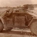 Sd.Kfz. 223 – Leichter Panzerspähwagen (Fu) 2