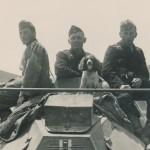 sdkfz 223 crew