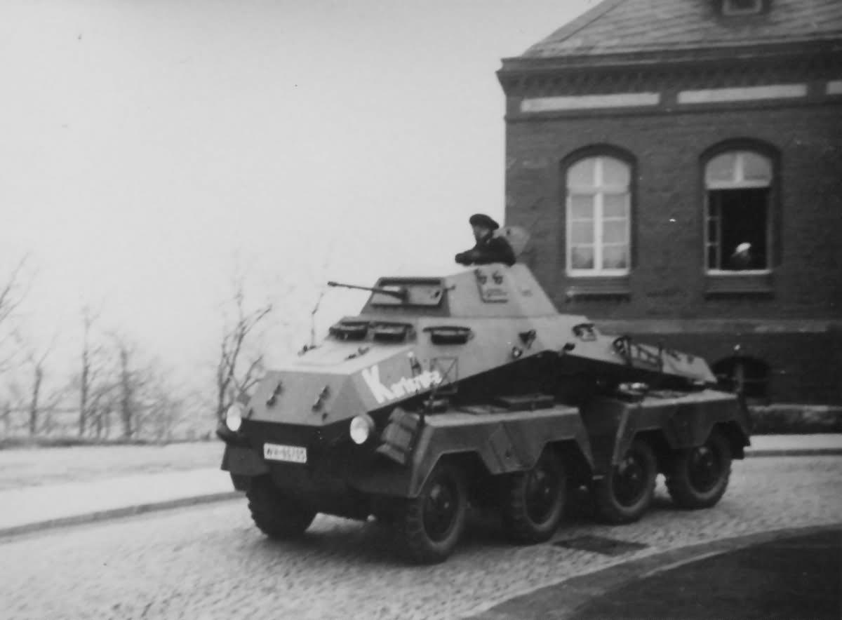 Sdkfz231 8 rad