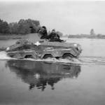 Schwerer Panzerspahwagen SdKfz 231 8-Rad Poland 1939