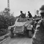 SdKfz 247 Ausf A