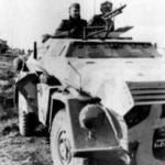 SdKfz 247 Ausf B