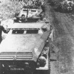 SdKfz 247 Ausf B GD 651557